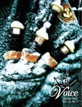 Read The Voice Online